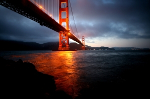 goldenGateBridge,California